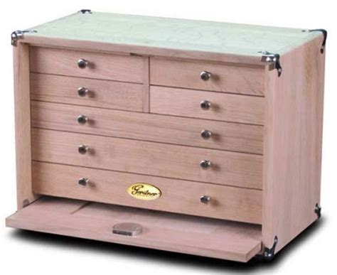 build your own dresser kit build it yourself gerstner tool chest kit