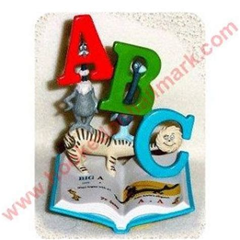 alphabet suess hallmark dr seuss collection at hooked on