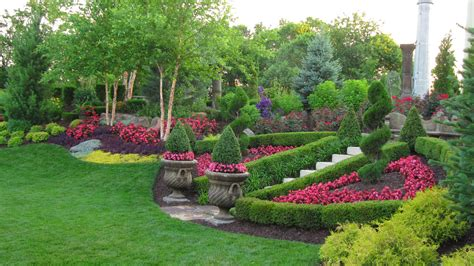 Professional Commercial Landscaping Design In Kansas City Landscape Design Service