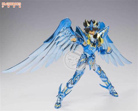 Scm Pegasus Seiya bandai cloth myth pegasus seiya god cloth 10th