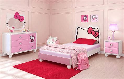 kids bedroom furniture for girls kids bedroom furniture for girls hello kity