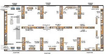 blueprint of a room the haddon library 187 reading room plan