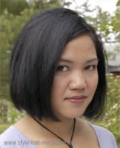 all one length hair styles one length bob hairstyles