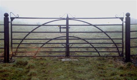 Banisters For Sale Anderson Iron Works Hand Made Gates In Co Monaghan Cavan