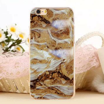 Iphone 8 Plus Marble Mint Blue Hardcase for iphone 4s cover for iphone from iphone 4s