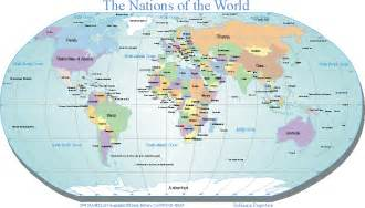 World Map Print by Print This Map Print This Map Pictures To Pin On Pinterest
