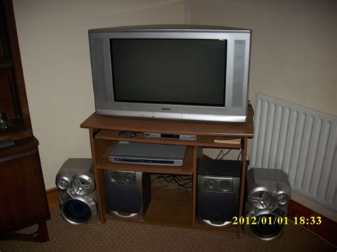 Tv Jvc 21 Inch jvc 28 inch wide flat screen tv for sale in thomastown