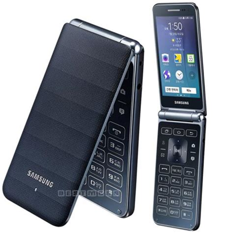 Samsung Folder Samsung Galaxy Folder Specifications Features And Price