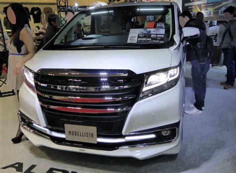 toyota inc toyota estima hybrid batfa japan inc autos post