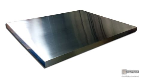 Zinc Table Top With Brushed Appliance Finish Shipping Zinc Table Tops