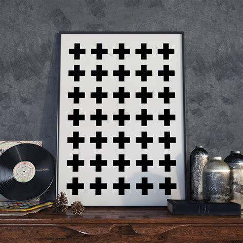 pattern canvas wall art cross pattern canvas wall art printable poster swiss