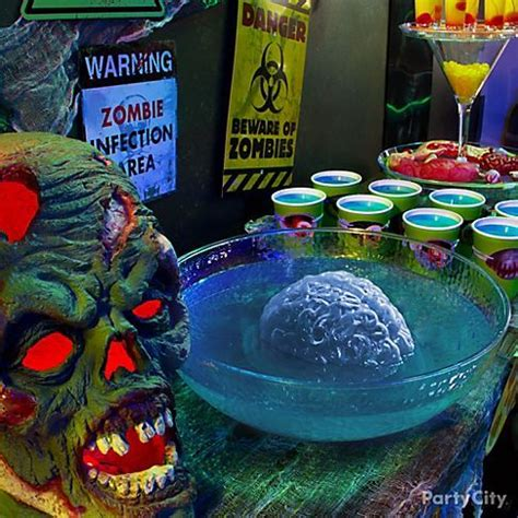 killer party themes halloween ice and ideas party on pinterest
