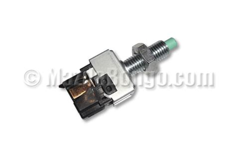 mazda bongo brake light switch 95 03 all models