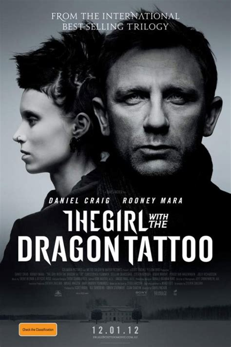 dragon tattoo girl online filmperest the girl with the dragon tattoo