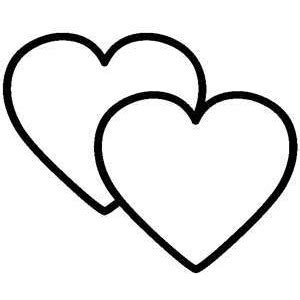 image search results for black and white hearts drawings