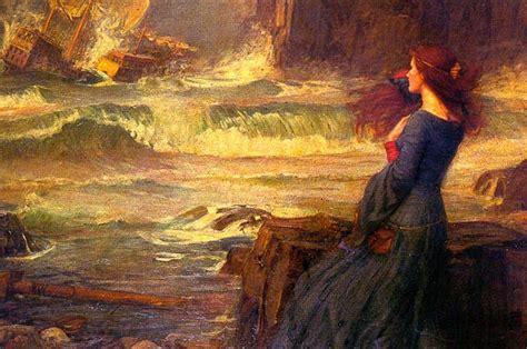 supernatural in shakespeare prospero music inspired by shakespeare tempest summary