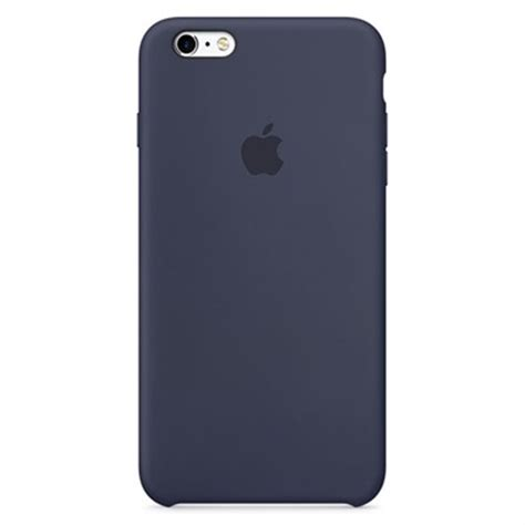 Silicone Iphone 6 Midnight Blue apple iphone 6 6s silicone midnight blue goblue dk