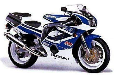 Suzuki Slingshot Top Speed Suzuki Gsx R400r Spii