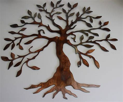 wall painting trees2018 2018 best of large tree of metal wall
