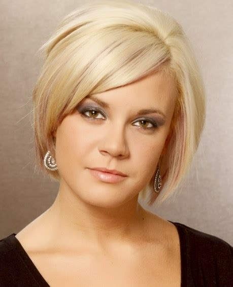 bob haircuts for very fine hair best bobs for double chins short hairstyle 2013
