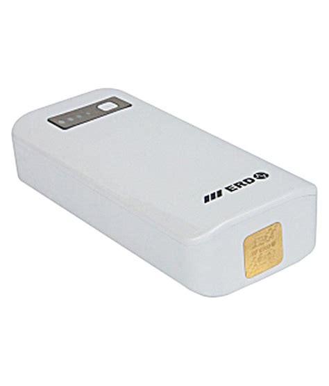 Power Bank Forsta 10400mah erd 10400mah power bank white buy erd 10400mah power bank white at best prices in india