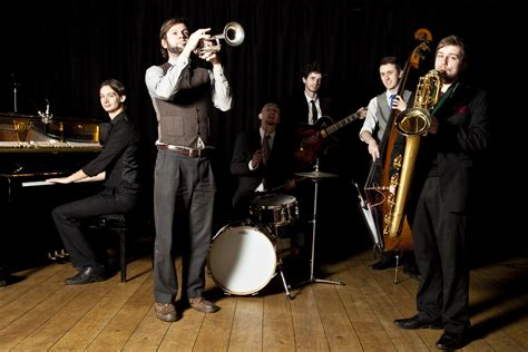 swing band the big easy leeds based swing band