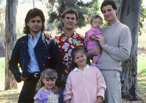 full house new full house could be revived for new series ny daily news
