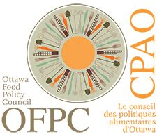 Ottawa County Food Pantry by Eastern Food Policy Groups 171 Sustain Ontario