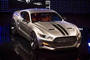 galpin and henrik fisker reveal 725 hp rocket based on the