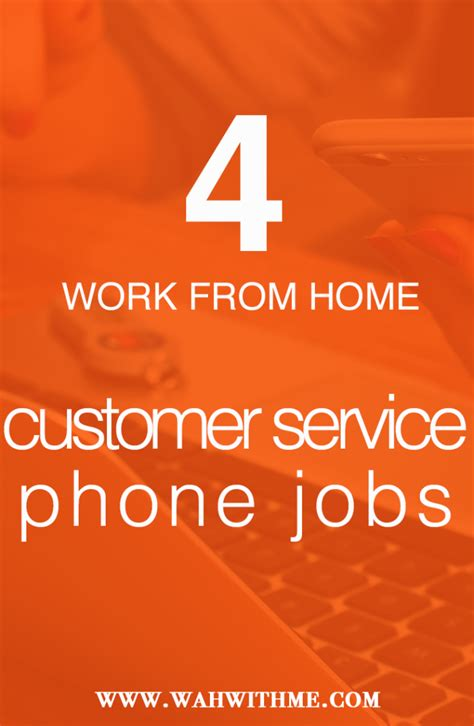 4 tried trusted work at home jobs - Trusted Online Jobs Work From Home