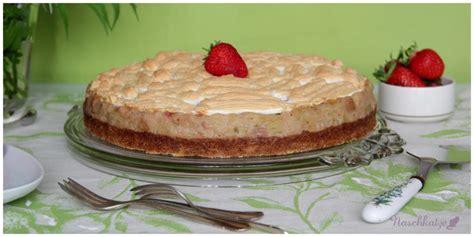 rhabarberkompott kuchen rezept wie aus pannen neue rezepte werden rhabarberkompott