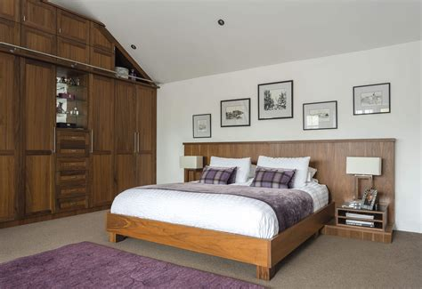 beautiful walnut bedroom furniture neville johnson
