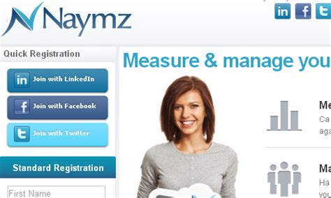 Naymz Search Reputation Management Tools Orm Tools