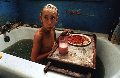 gummo bathtub scene gummo hallucinogenic indie cinema by harmony korine