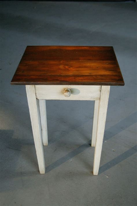 Small End Tables Small End Table With Drawer New Ideas For Junk