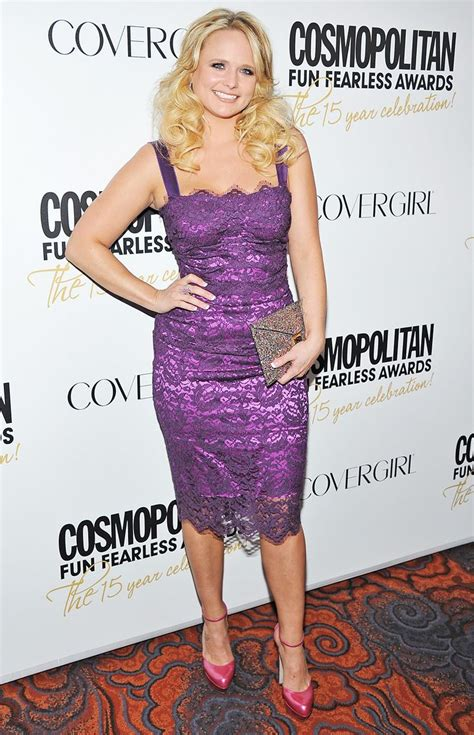 Miranda Lambert's Best Red Carpet Moments   Miranda lambert, Singers and Idol