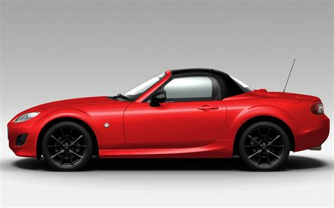 mazda miata 2012 mazda mx 5 miata special edition photos and details