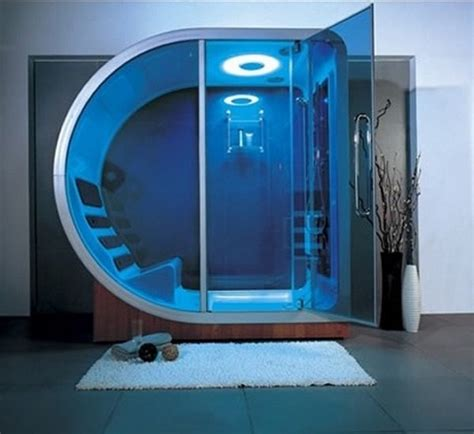 futuristic bathroom futuristic shower interior design ideas