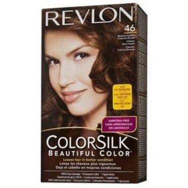 revlon hair color reviews revlon color silk hair colour reviews in hair colour
