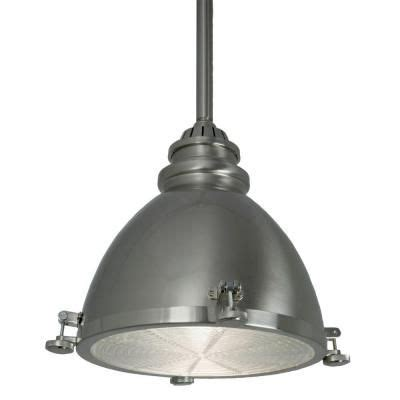 brushed nickel pendant lighting kitchen home decorators collection 1 light brushed nickel ceiling