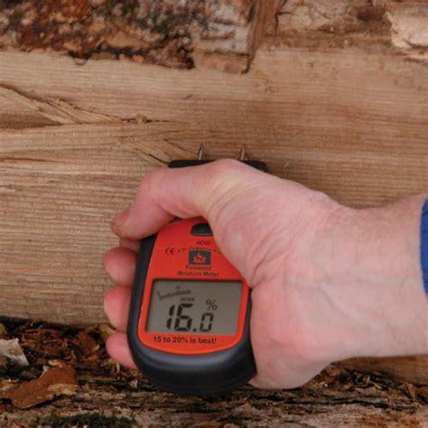 Wood Moisture Meter wood moisture meter firewood and lumber dr power equipment