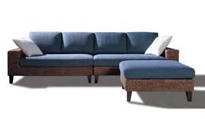 Cane Armchairs Georgio Conservatory Sofa Modern Rattan 2 Seater Set