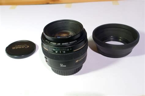 canon 50mm 1 4 for sale canon ef 50mm f 1 4 usm for sale sold simon griffee