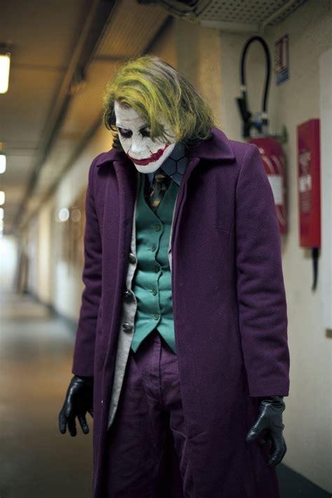 dress   joker costume diy outfit costume wall