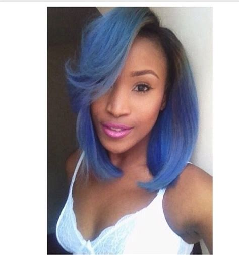 Black Hair Style Bob by 224 Best Images About Bob Haircuts On Lace