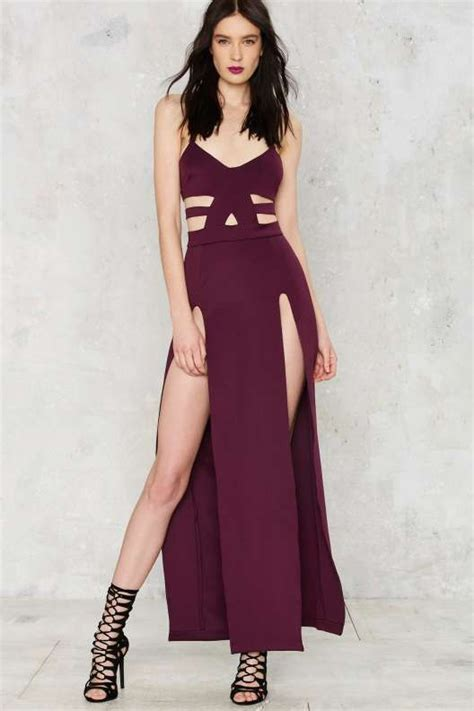 Dress Slit 1000 ideas about slit dress on slit skirt