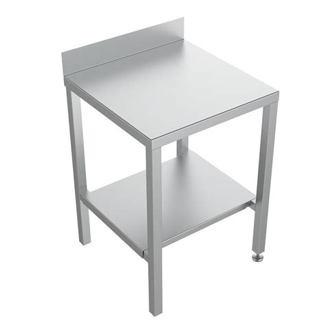 stainless steel table with backsplash stainless steel tables with backsplash uk manufacturer