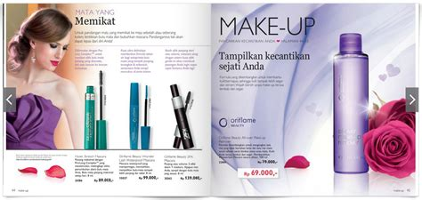 Eyeshadow Dari Oriflame chalimi fithratu diskon makeup oriflame hingga 40 pesan
