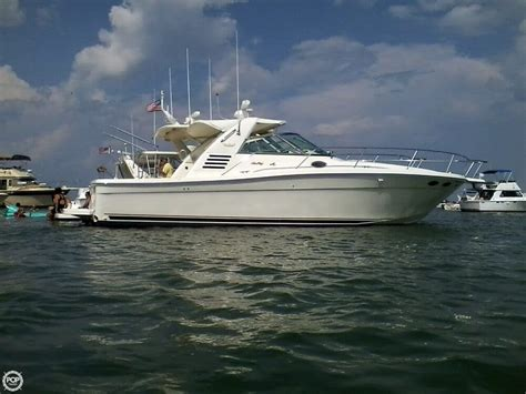 sea 370 express cruiser boats for sale boats