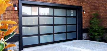 all glass garage doors for residential denver co